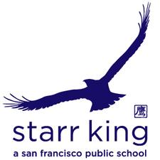 Starr King Elementary School Tours logo