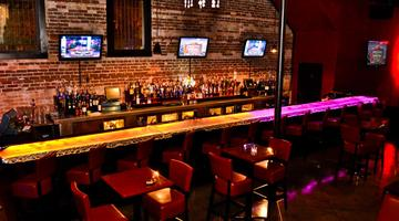 Network After Work Tampa Launch Event at The Martini Re...