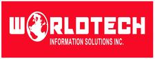 Worldtech Information Solutions Inc. logo