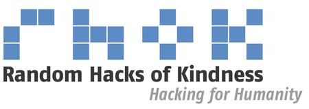 Random Hacks of Kindness - Boston
