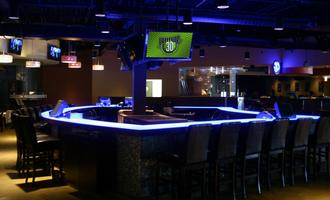 Network After Work Jacksonville at Latitude 30