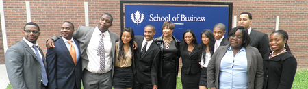 Leaders of Tomorrow® 3rd Annual 'Building Bridges to Business'...