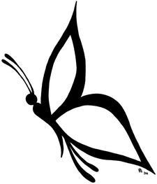 Valérie's Flutter Foundation logo