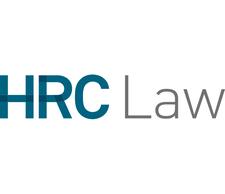 HRC Law LLP  logo