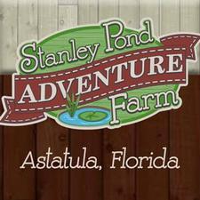 Stanley Pond Adventure Farm logo