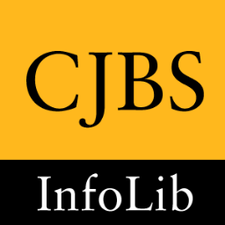 CJBS Information & Library Services logo