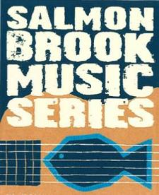 Salmon Brook Music Series logo