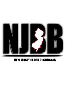 NJ Black Businesses logo