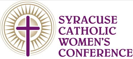 Syracuse Catholic Women's Conference 2013