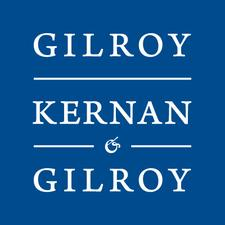 GKG University by Gilroy Kernan & Gilroy, Inc. logo