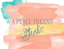 A Place to Land logo