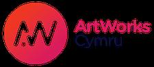 ArtWorks Cymru logo
