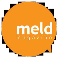 Meld Community / Meld Magazine logo