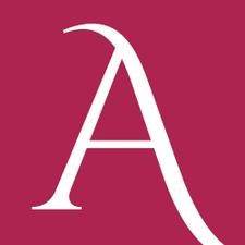 Anselm Society logo