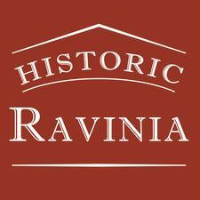 Historic Ravinia logo