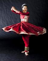 Exclusive Kathak Performance and Master Class with Rach...