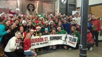 3rd Annual Ugly Sweater Brew Run