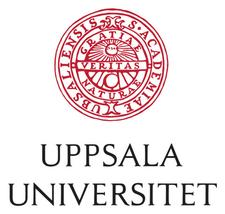 瑞典乌普萨拉大学Uppsala University logo