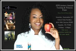 EPICuisines 2nd Annual Tasting & Fitness Expo
