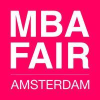 Amsterdam MBA Fair 2013