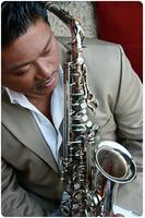 Dean James Live Saturdays @ Red Cat Jazz Cafe - May 25th
