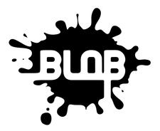 Blob Agency Music logo