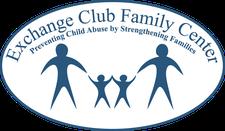 Exchange Club Family Center, Northeast Florida logo