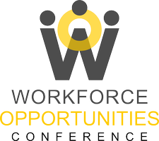 """Connecting the Dots""  Workforce Opportunities Conference"