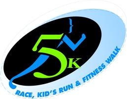 19th Annual 5K Race, Kids' Run & Fitness Walk