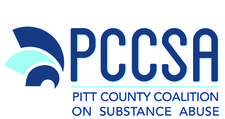 Pitt County Coalition on Substance Abuse logo