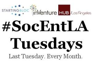 #SocEntLA Tuesdays @ Bodega Wine bar in SM - 03/27/12