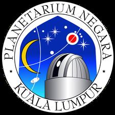Planetarium Negara logo
