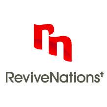 Revive Nations logo