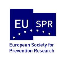 European Society for Prevention Research logo
