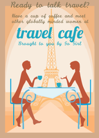Travel Cafe -- CHICAGO #3!