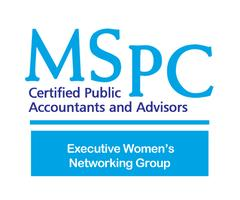 MSPC Executive Women's Networking Group: Ladies' Night In