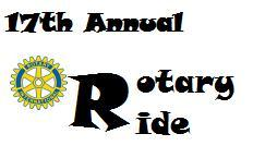 Rotary Ride 2013