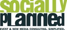 Socially Planned logo