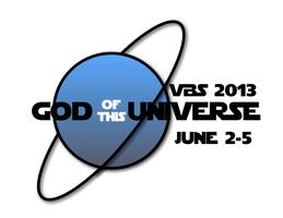 VBS- God of this Universe