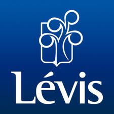 Ville de Lévis  logo