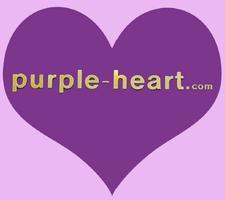 purple-heart.com logo