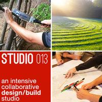 STUDIO 013: Sanctuary in Nature