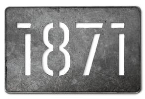 1871 Tour