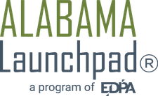 Alabama Launchpad logo
