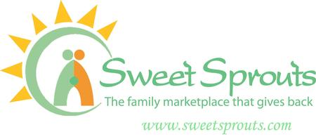 Welcome Sweetsprouts.com