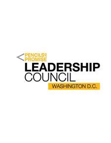 Pencils of Promise DC Leadership Council logo