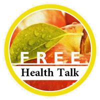 Free Evening Health Talk