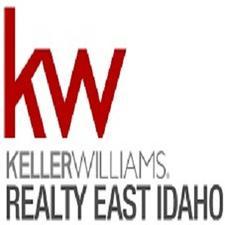 Keller Williams Realty East Idaho logo