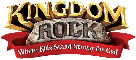 Vacation Bible School - Kingdom Rock!