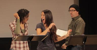 Native Voices 15th Festival of New Plays in San Diego: The...